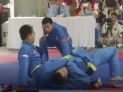 Thể thao - Bảng xếp hạng ABG ngày 6: Việt Nam giành 100 huy chương
