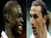 Bóng đá - Balotelli đã giành 5 QBV, nếu như có đầu óc của Ibra