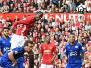 Bóng đá - MU – Mourinho: Tạt cánh đánh đầu vẫn là chủ đạo