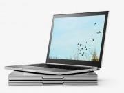 """Thời trang Hi-tech - Google sắp """"trình làng"""" laptop 2 trong 1 siêu mỏng"""