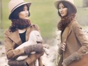 Thời trang - Top 4 Next Top Model tung ảnh đẹp phát hờn ở Úc