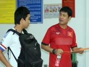 Bóng đá - Kỹ sư thử việc ĐT Việt Nam hồi hộp chờ HLV Hữu Thắng