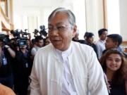 Myanmar: Chửi tổng thống trên Facebook, phạt tù 9 tháng