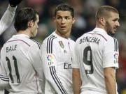 """Bóng đá - Fan Real đòi """"phá"""" tam tấu BBC, """"trảm"""" Ramos"""