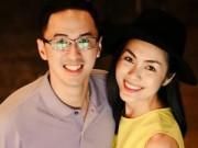 Phim - Vợ chồng Hà Tăng ngày càng giống nhau đến ngỡ ngàng