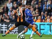 Bóng đá - Hull City - Chelsea: 6 phút, 2 siêu phẩm