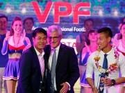 """Bóng đá - HLV Hữu Thắng """"tố"""" bị Ban tổ chức V-League xúc phạm"""