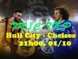 Chi tiết Hull City - Chelsea: Bảo vệ thành quả (KT)