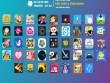 Công bố 43 game, ứng dụng vào trung loại Giải thưởng chim xanh
