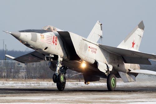 """Máy bay bí ẩn của Liên Xô từng khiến Mỹ """"mất ăn mất ngủ"""" - 1"""