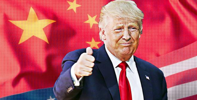 Bắc Kinh muốn Trump hay bà Clinton làm tổng thống Mỹ? - 1