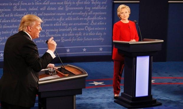 Bắc Kinh muốn Trump hay bà Clinton làm tổng thống Mỹ? - 2