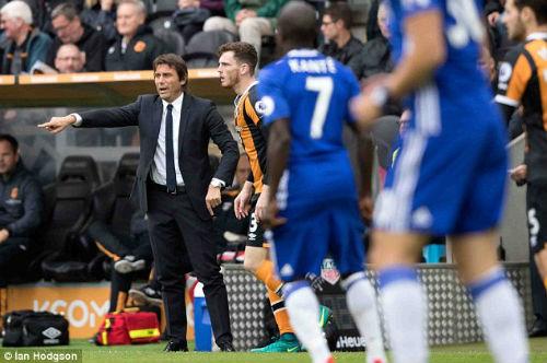 Conte tâng bốc Diego Costa lên tận mây xanh - 2