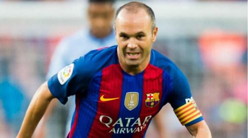 """Barca: Enrique đã chọn xong """"quân bài"""" đóng thế Messi - 3"""