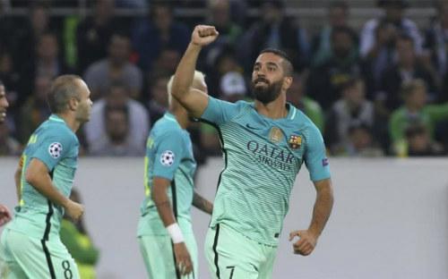 """Barca: Enrique đã chọn xong """"quân bài"""" đóng thế Messi - 2"""