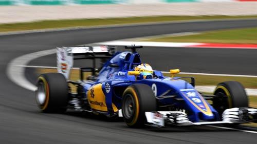 F1, phân hạng Malaysian GP: Đợi cuộc chiến căng thẳng - 2
