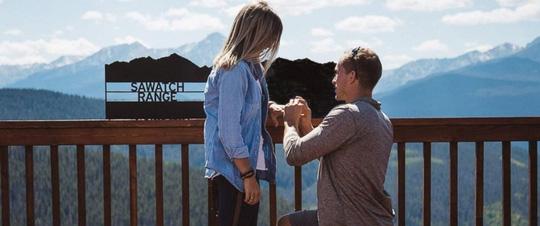 Chàng trai thần tốc: Cầu hôn và cưới vợ cùng ngày - 1
