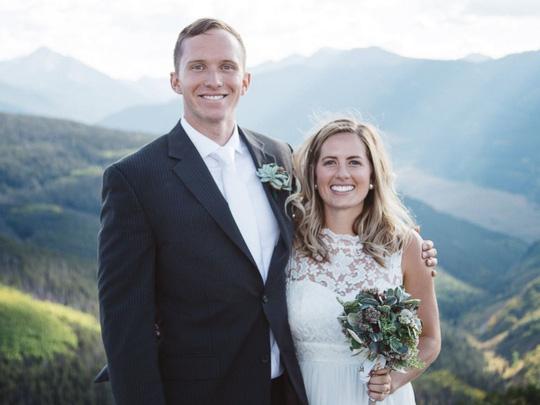 Chàng trai thần tốc: Cầu hôn và cưới vợ cùng ngày - 4