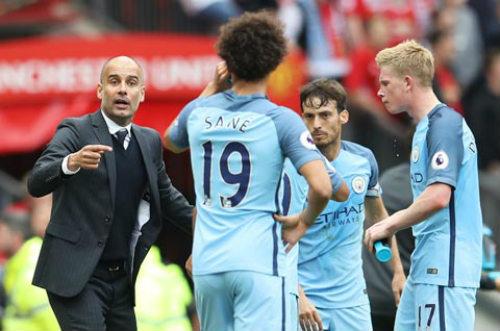 Tottenham – Man City: Pep & thuốc thử hạng nặng - 1
