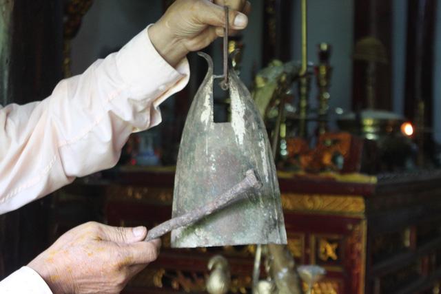 """Kỳ lạ ngôi đền cổ 700 tuổi giữa """"lò sấy Đông Dương"""" - 3"""