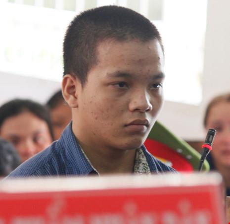 'Yêu' trẻ 12 tuổi, nhận 5 năm tù - 1
