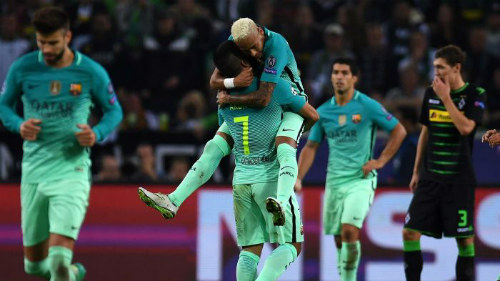Celta Vigo – Barcelona: Món nợ phải trả - 1