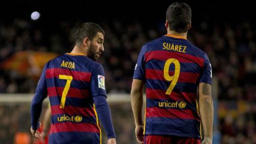 Celta Vigo – Barcelona: Món nợ phải trả - 2
