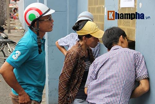Khán giả thẫn thờ vì vé đẹp xem tuyển Việt Nam so tài - 5