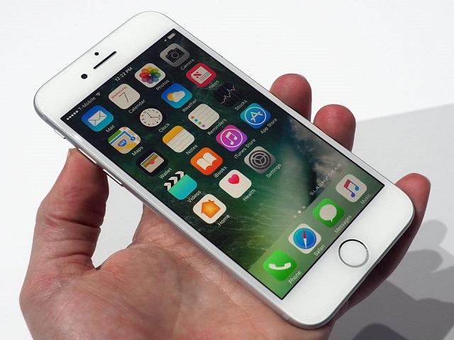 Doanh số iPhone 7 và 7 Plus sẽ không vượt qua iPhone 6S/6S Plus? - 1