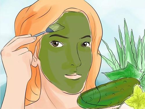 Làn da tỏa sáng với những hỗn hợp từ thiên nhiên - 3