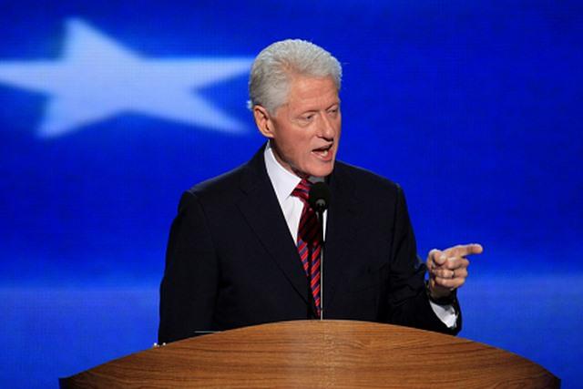Bà Clinton giàu đến mức nào? - 2