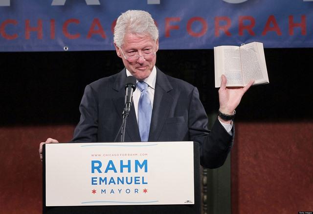 Bà Clinton giàu đến mức nào? - 3