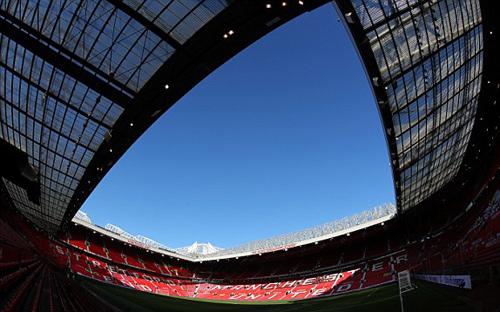 Chi tiết MU - Stoke City: Tự trách mình (KT) - 18