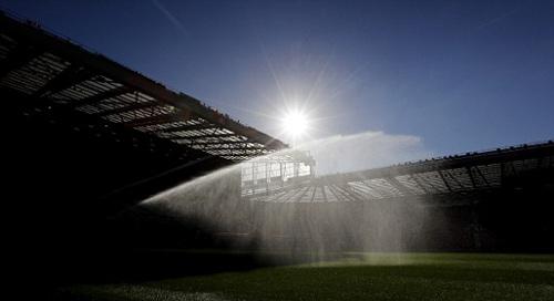 Chi tiết MU - Stoke City: Tự trách mình (KT) - 20