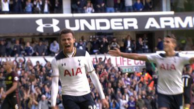 Chi tiết Tottenham - Man City: Xuất thần Lloris (KT) - 5