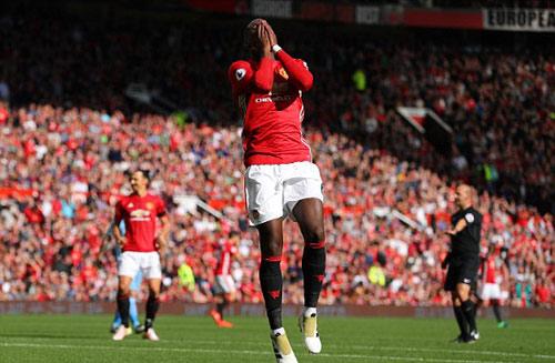 HLV Mourinho: MU quá đen, đáng lẽ phải thắng 6-0 - 1