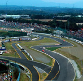 Lịch thi đấu F1: Japanese GP 2016 - 2