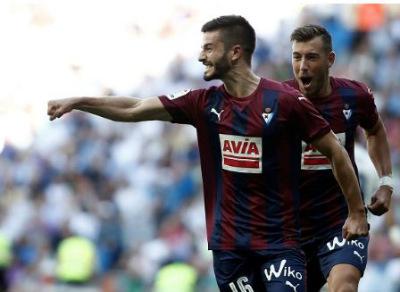 """Chi tiết Real Madrid - Eibar: Không thấy """"lối thoát"""" (KT) - 3"""