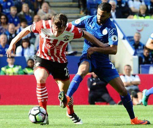 Leicester City – Southampton: Ngày của hàng thủ - 1