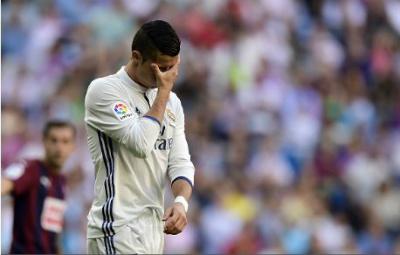 """Chi tiết Real Madrid - Eibar: Không thấy """"lối thoát"""" (KT) - 6"""