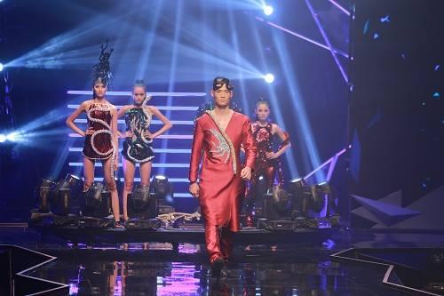 Ngọc nữ 1m74 xuất sắc đoạt giải quán quân Next Top Model - 5