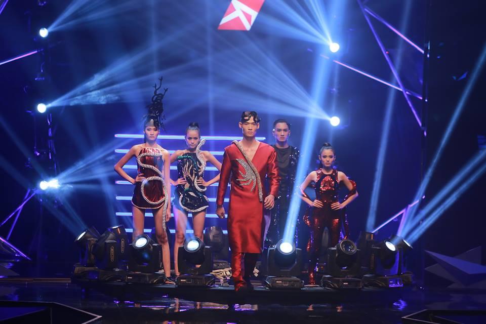 Ngọc nữ 1m74 xuất sắc đoạt giải quán quân Next Top Model - 10