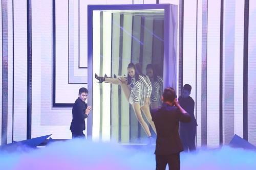 Ngọc nữ 1m74 xuất sắc đoạt giải quán quân Next Top Model - 14