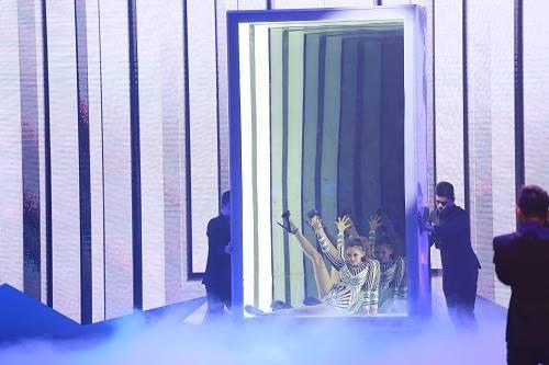 Ngọc nữ 1m74 xuất sắc đoạt giải quán quân Next Top Model - 13