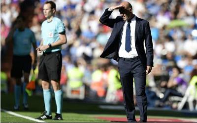 """Chi tiết Real Madrid - Eibar: Không thấy """"lối thoát"""" (KT) - 7"""