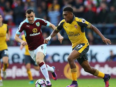 Chi tiết Burnley - Arsenal: Vỡ òa cảm xúc (KT) - 5