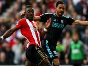 "Sunderland – West Brom: David Moyes sát ""giá treo cổ"""