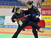 Thể thao - ABG: Vật VN vượt Trung Quốc, Pencak silat tạo mưa Vàng