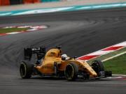 Thể thao - F1, phân hạng Malaysian GP: Đợi cuộc chiến căng thẳng