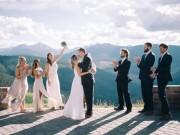 Bạn trẻ - Cuộc sống - Chàng trai thần tốc: Cầu hôn và cưới vợ cùng ngày